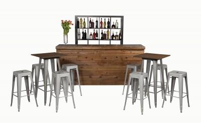 Timber Bar Grouping