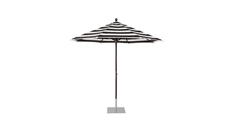 Umbrella – Striped