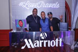 4. Marriott
