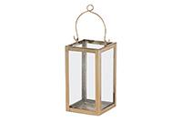 Brass Lantern Small