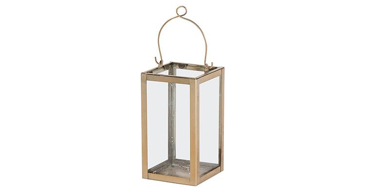 Brass Lantern – Small