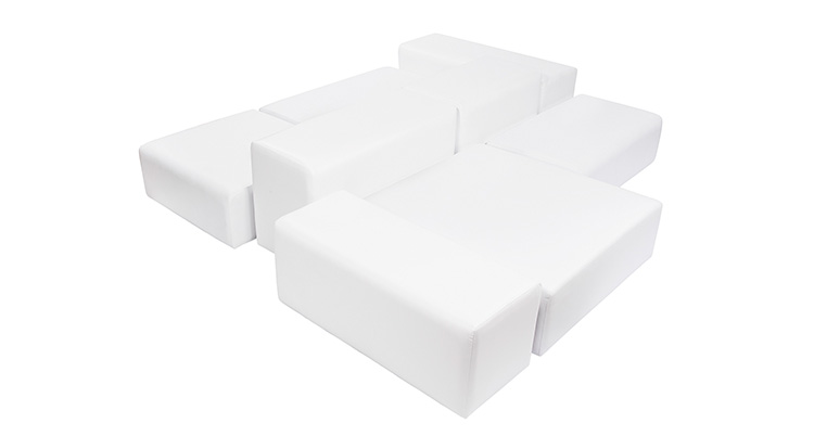 Jigsaw Sectional