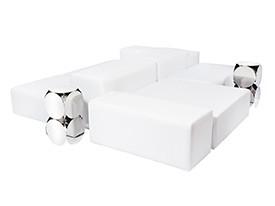 Jigsaw Lounge Grouping