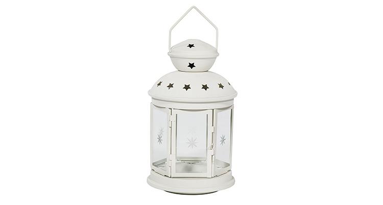 White Lantern – Large