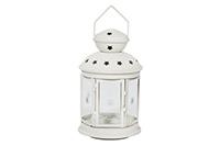 White Lantern Large