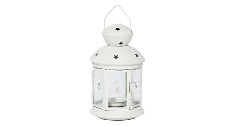 White Lantern – Small
