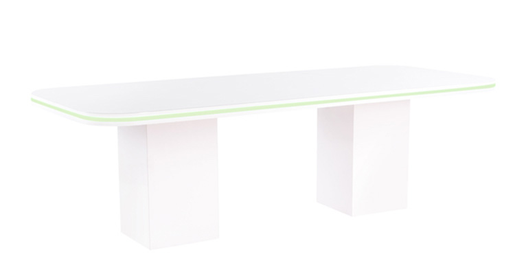 Neon Dining Table