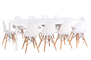 Parson Dining Grouping