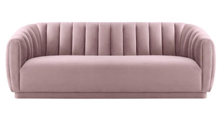 Forum Velvet Sofa