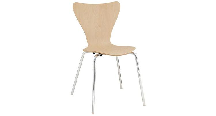 Series 7 Chair – Blonde