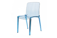 Leisure Chair Blue