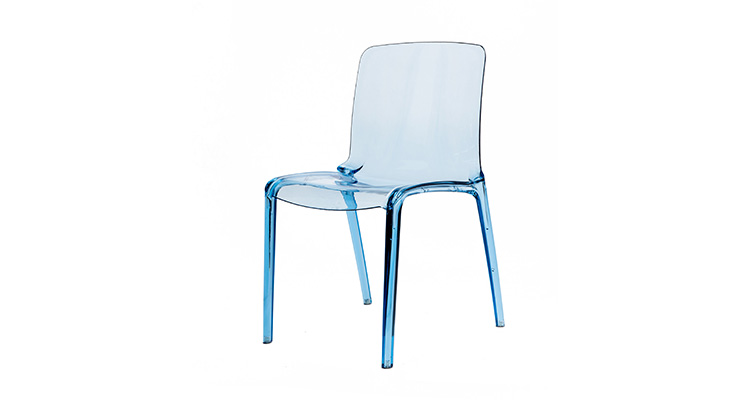 Leisure Chair – Blue