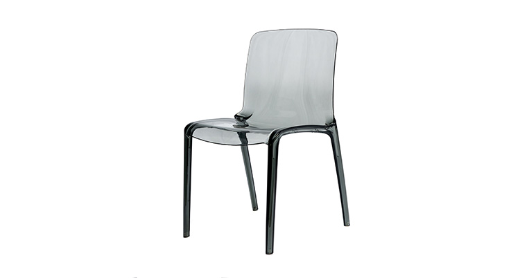 Leisure Chair – Smoke