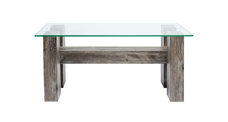 McQueen Coffee Table