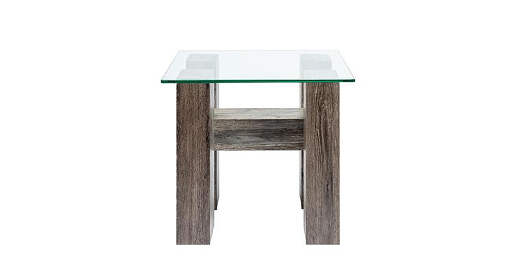 McQueen End Table