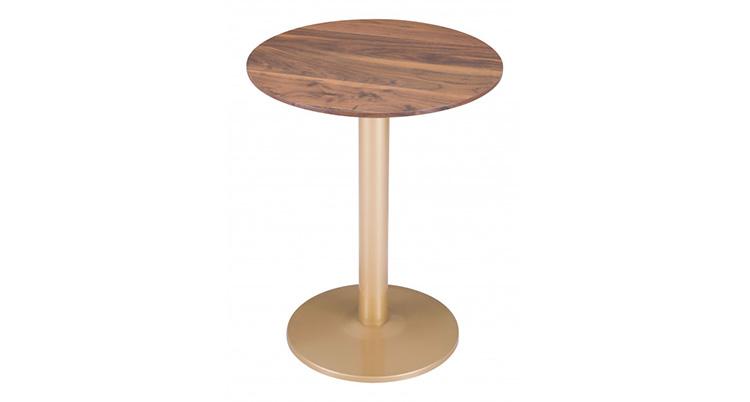 Bistro Table – Walnut