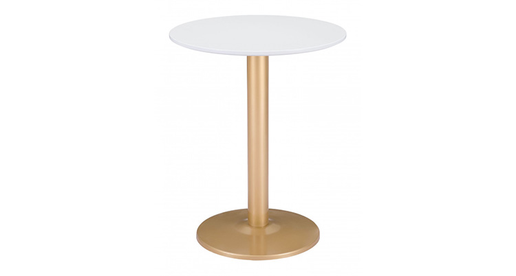 Bistro Table – White