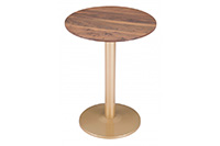 Bistro Table Wood