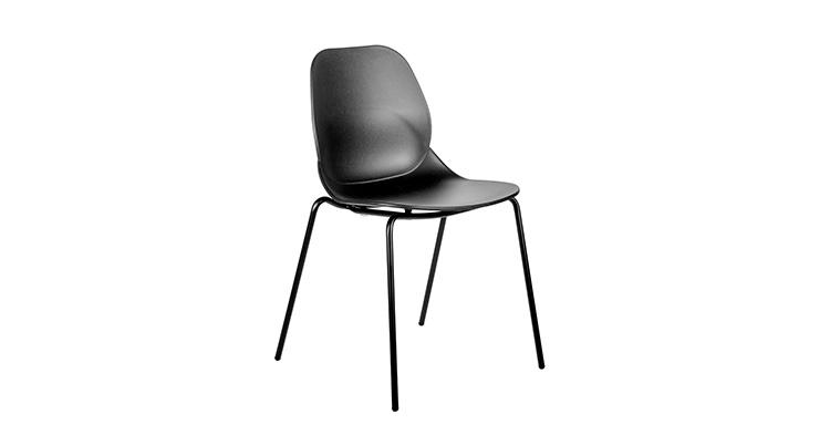 Euro Chair – Black
