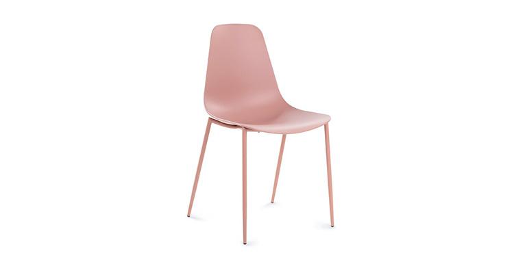 Millennial Chair – Dusty Pink