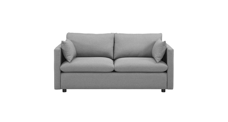 Thread Sofa – Grey