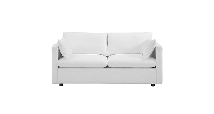Thread Sofa – White