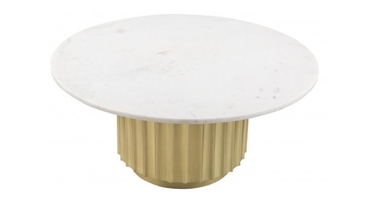 Brutal Coffee Table